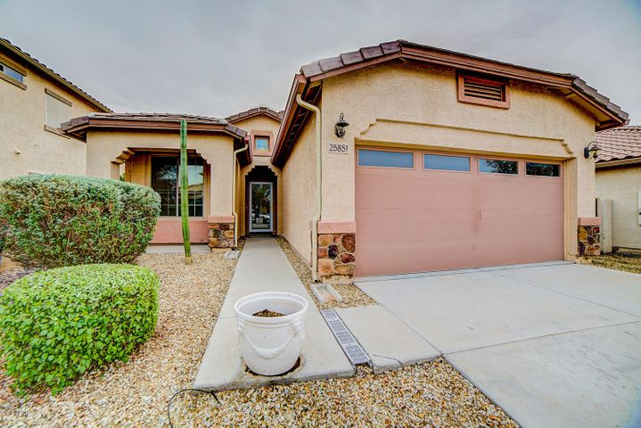 25851 W PLEASANT Lane, Buckeye, AZ 85326