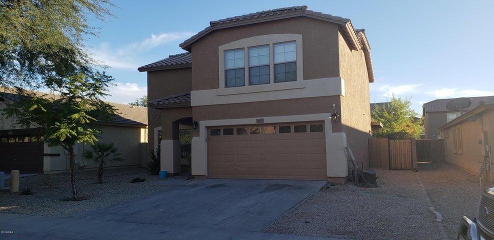 3311 W BURGESS Lane, Phoenix, AZ 85041