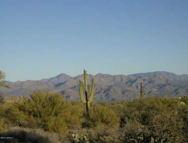 34816 N 140TH Street, 12.94 acres, Scottsdale, AZ 85262