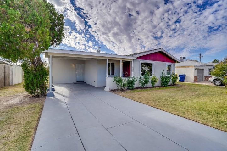 545 W 1ST Street, Mesa, AZ 85201