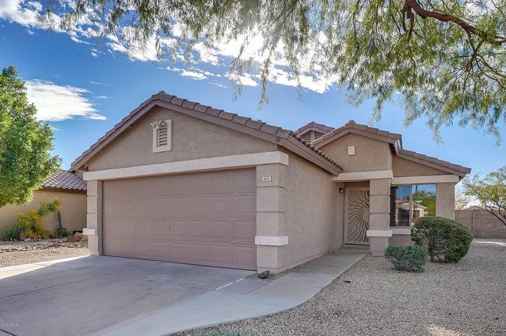 853 E GRAHAM Lane, Apache Junction, AZ 85119