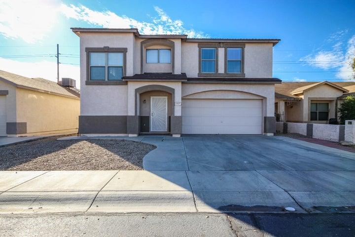 11537 W WETHERSFIELD Road, El Mirage, AZ 85335