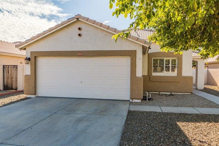 9249 W GOLD DUST Avenue, Peoria, AZ 85345