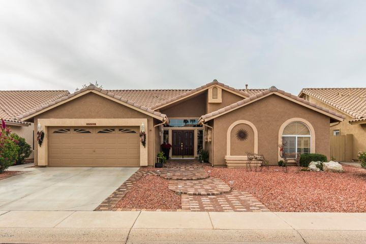 18814 N 89TH Lane, Peoria, AZ 85382