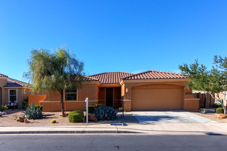 12752 S 184TH Avenue, Goodyear, AZ 85338