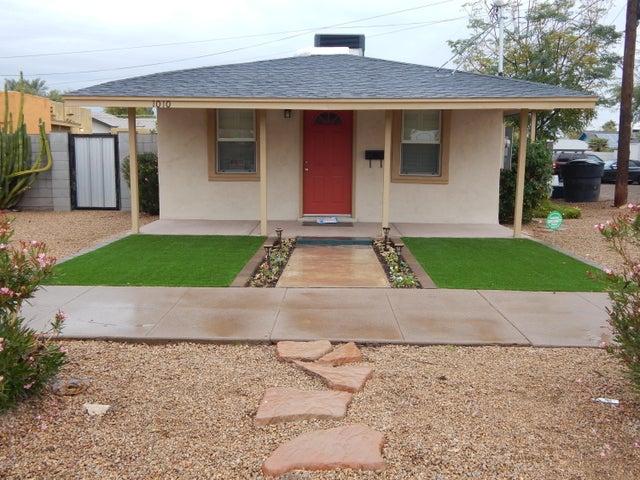1010 E SHERIDAN Street, REAR, Phoenix, AZ 85006