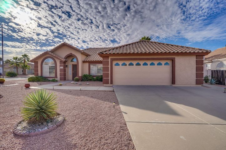 6505 E QUARTZ Street, Mesa, AZ 85215