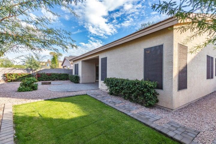 1480 E DANA Place, Chandler, AZ 85225