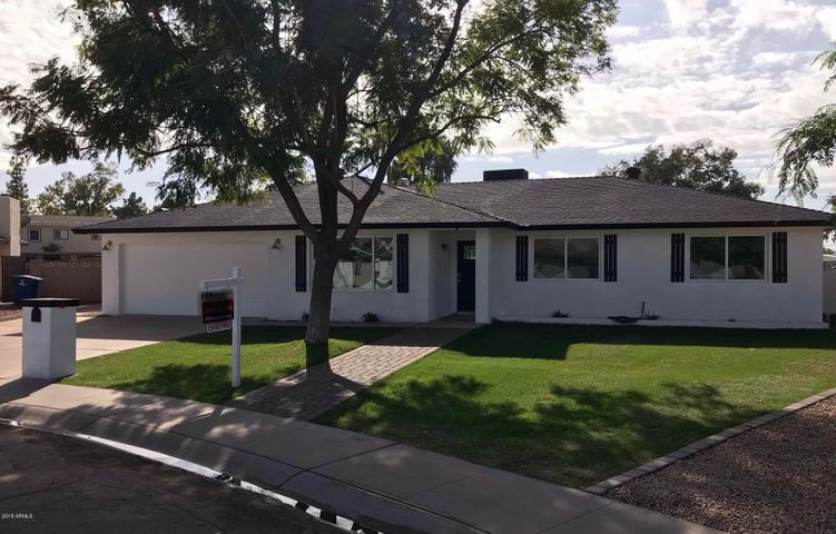 6622 S JENTILLY Lane, Tempe, AZ 85283