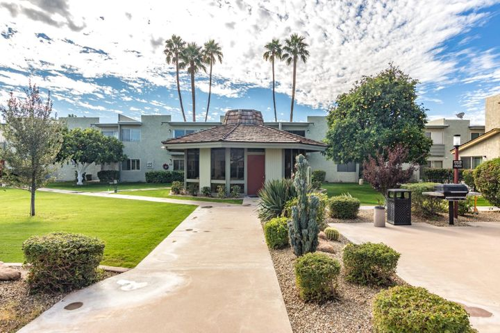 4610 N 68TH Street, 474, Scottsdale, AZ 85251