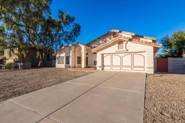 4748 E Redfield Road, Phoenix, AZ 85032