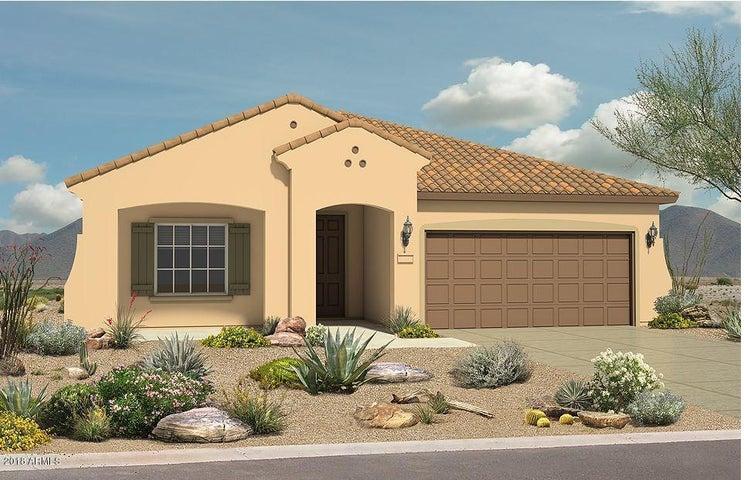 11025 E THATCHER Avenue, Mesa, AZ 85212