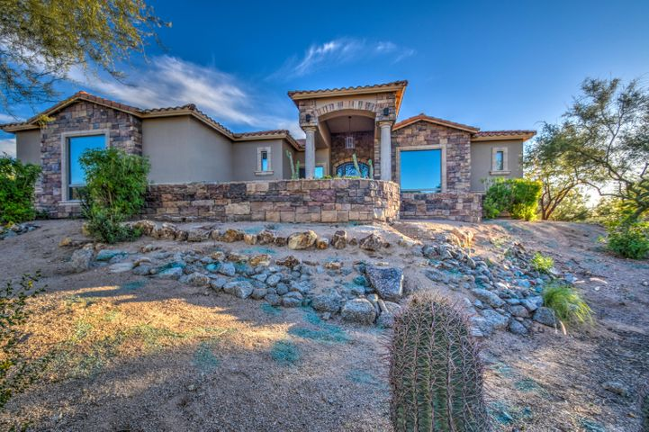 7649 E SUMMIT TRAIL Street, Mesa, AZ 85207