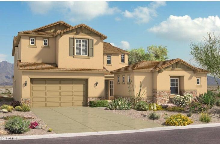 11013 E THATCHER Avenue, Mesa, AZ 85212