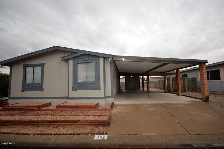 8601 N 103RD Avenue, 152, Peoria, AZ 85345