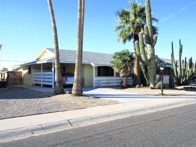 10208 W PALMER Drive, Sun City, AZ 85351