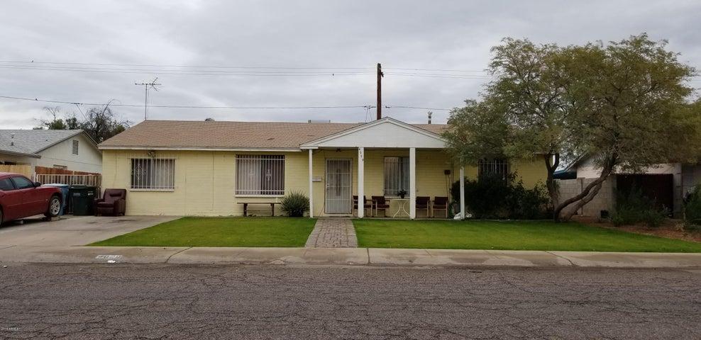 4029 N 79TH Drive, Phoenix, AZ 85033