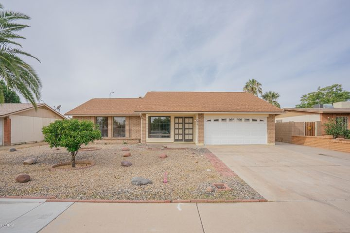 8604 N 106TH Lane, Peoria, AZ 85345