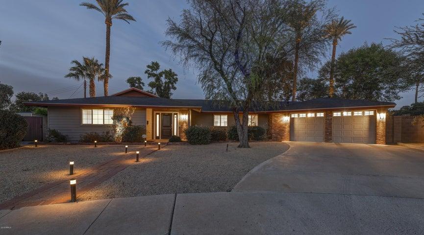 4610 E CHEERY LYNN Road, Phoenix, AZ 85018