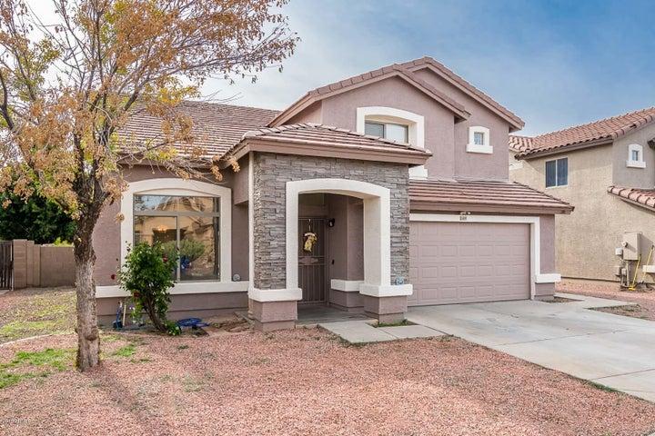 15889 W COTTONWOOD Street, Surprise, AZ 85374
