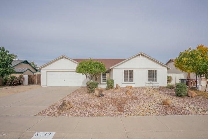 8732 W TOWNLEY Avenue, Peoria, AZ 85345