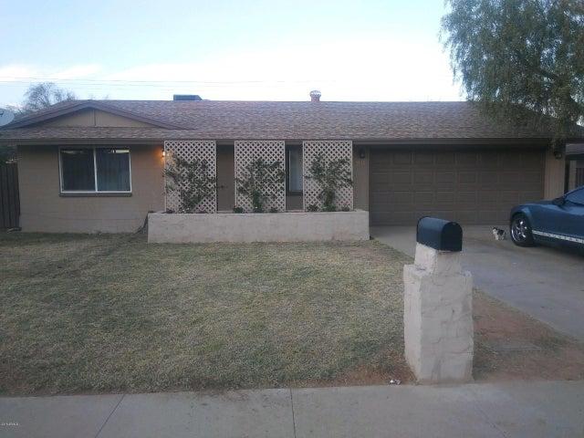 2448 E Contessa Street, Mesa, AZ 85213
