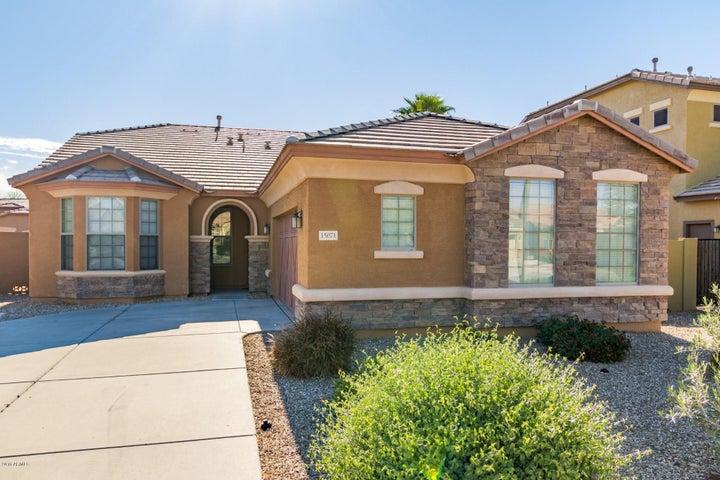 15071 W MONTECITO Avenue, Goodyear, AZ 85395