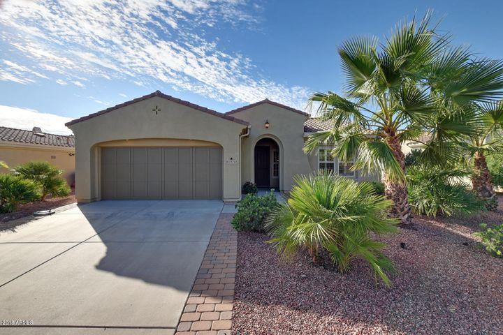 13765 W NOGALES Drive, Sun City West, AZ 85375