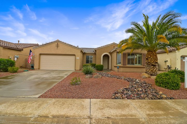 16649 W RINCON PEAK Drive, Surprise, AZ 85387