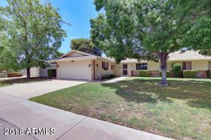 13622 N REDWOOD Drive, Sun City, AZ 85351
