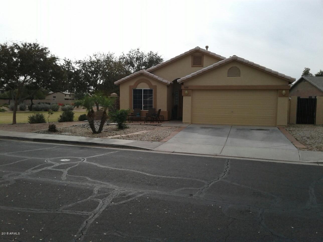 16101 W POST Drive, Surprise, AZ 85374