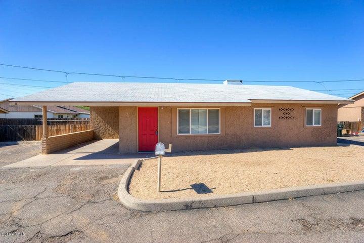 1524 W SAHUARO Drive, B, Phoenix, AZ 85029