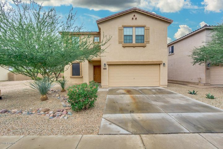 44211 W GRIFFIS Drive, Maricopa, AZ 85138