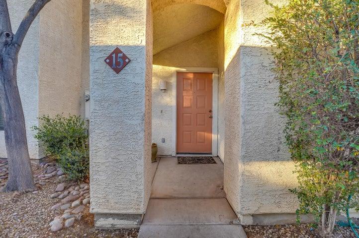 280 S ELIZABETH Way, 15, Chandler, AZ 85225