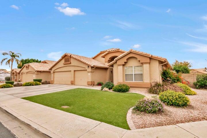 457 W MENDOZA Circle, Mesa, AZ 85210