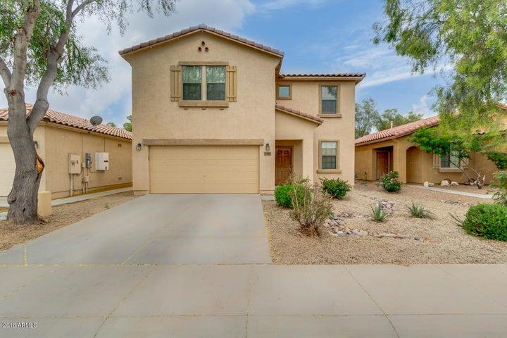 20652 N ALMA Drive, Maricopa, AZ 85138