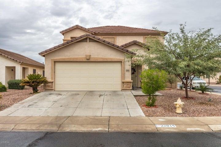 22814 W PIMA Street, Buckeye, AZ 85326