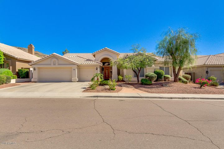 3144 E DESERT BROOM Way, Phoenix, AZ 85048