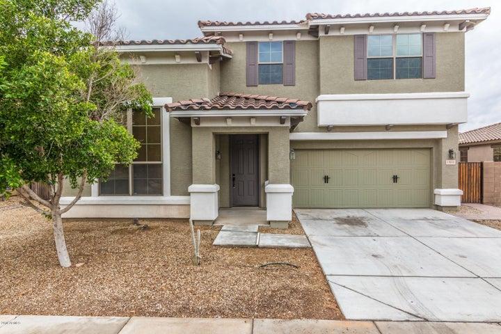 15931 W TOHONO Drive, Goodyear, AZ 85338