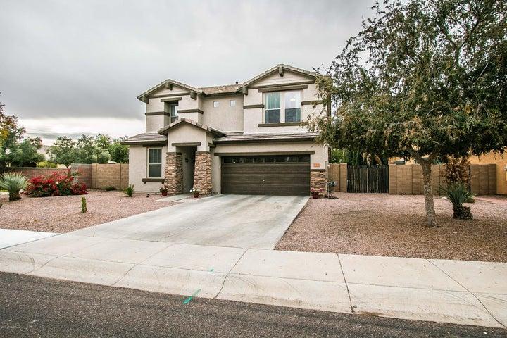 1411 E MIA Lane, Gilbert, AZ 85298