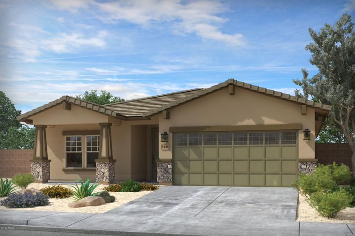 42395 W MIRA Court, Maricopa, AZ 85138