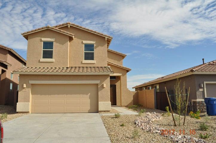 209 N 198TH Drive, Buckeye, AZ 85326