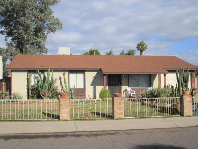 3614 E CROCUS Drive, Phoenix, AZ 85032