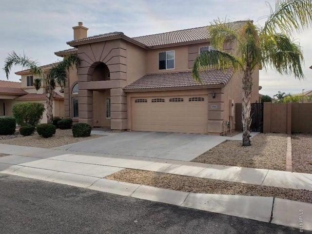 16805 W MESQUITE Drive, Goodyear, AZ 85338
