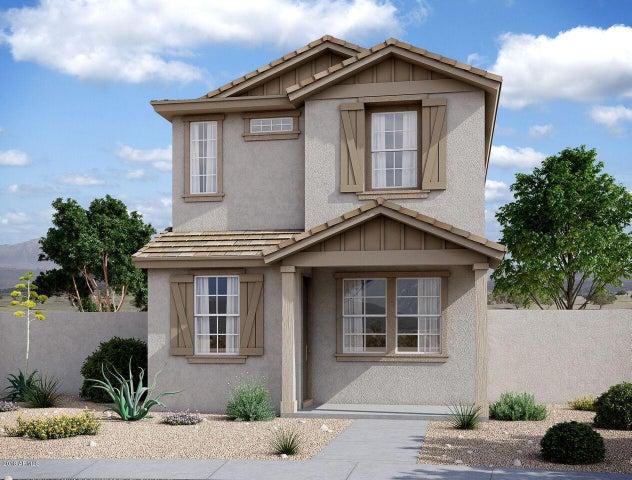 4563 S MONTANA Drive, Chandler, AZ 85248