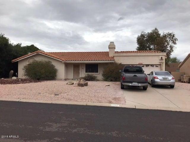 17112 E ROSITA Drive, Fountain Hills, AZ 85268