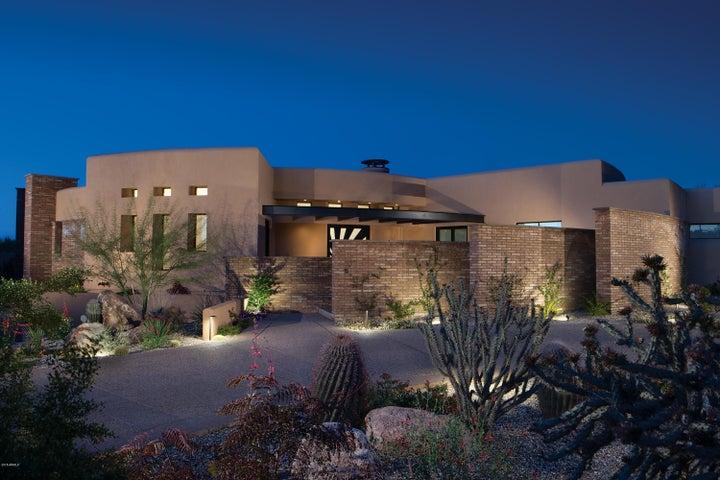 8116 E VISTA BONITA Drive, Scottsdale, AZ 85255