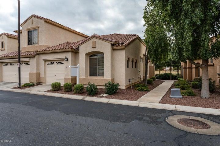 2600 E SPRINGFIELD Place, 17, Chandler, AZ 85286