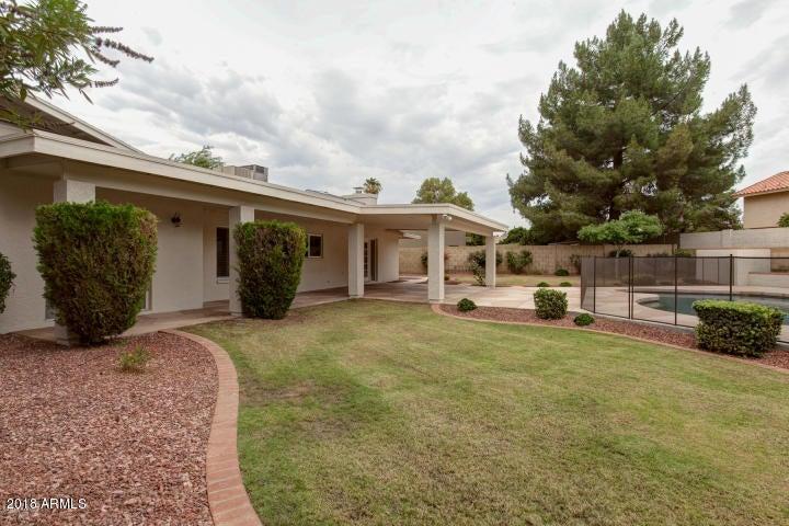 15633 N 54TH Way, Scottsdale, AZ 85254
