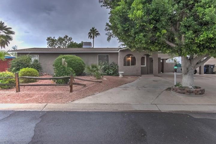 825 N 95TH Place, Mesa, AZ 85207